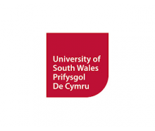 University of South Wales Icon