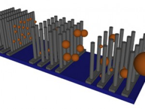 Image :NRN123 - Active sensing of exhaust particulates using a  smart vertical nanowire array