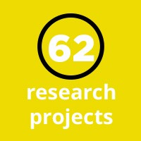 62 Research Projects