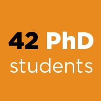 42 PHD Students